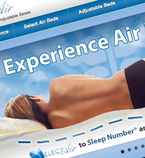 Select Air