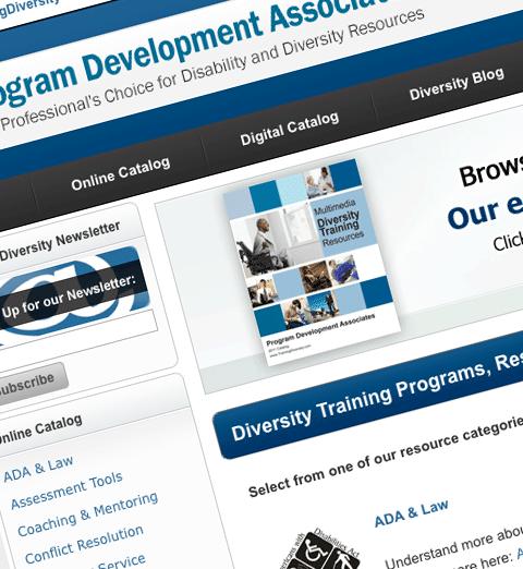 Training Diversity