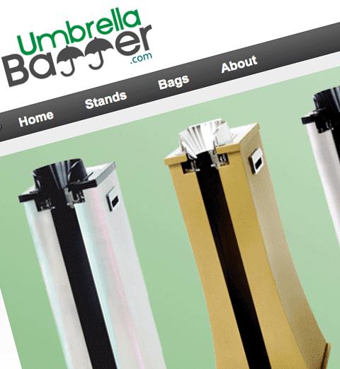 Umbrella Bagger